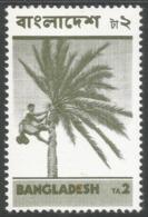 Bangladesh. 1973 Definitives. 2t MH. SG33 - Bangladesh