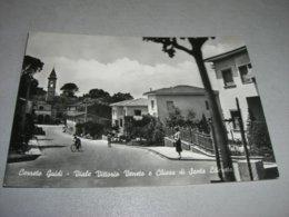 CARTOLINA CERRETO GUIDI - Firenze