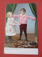 Tuck Series Little Men & Women--Demanding Toll    Ref 3670 - Children