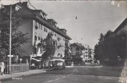 Suisse - Berne Bern - Bümpliz-Oberbottigen - Quartier Bümpliz - Automobile - BE Berne