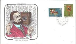 FDC 1979 - FDC