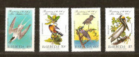 Barbuda 1985  Yvertn° 741-44 *** MNH Cote 8,25 Euro Faune Oiseaux Vogels Birds - Antigua Et Barbuda (1981-...)