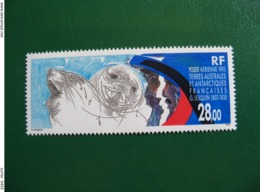TAAF YVERT POSTE AERIENNE N° 136 - TIMBRE NEUF** LUXE - MNH - FACIALE 4,26 EUROS - Tierras Australes Y Antárticas Francesas (TAAF)