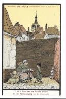 Alfred Ost - Mechelen - De Dijle N°7...... - Mechelen