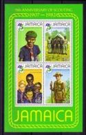 Jamaica HB 19 Nuevo - Jamaica (1962-...)