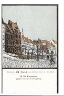 Alfred Ost - Mechelen - De Dijle N°13...... - Mechelen