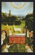 Blok 62 LAMS GODS  ONGETAND POSTFRIS**  1986 - Non Dentelés