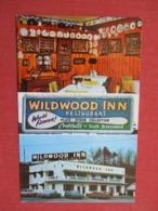 Wildwood Inn Breezewood  Pennsylvania > Ref 3670 - United States