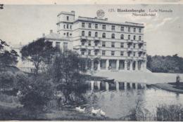Blankenberge, Blankenberghe, Normaalschool (pk61748) - Blankenberge