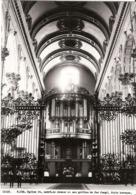 LILLE - Eglise St André Le Choeur Et Ses Grilles De Fer Forgé Style Baroque . EDITIONS DES SEPTFONTS - Lille