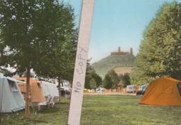 2362 - Saint-Céres - Terrain De Camping - Saint-Céré