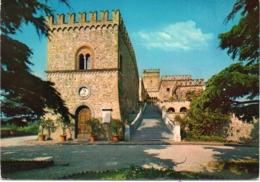 Parma - Tabiano Terme - Il Castello - Fg Vg - Parma