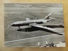 AIR FRANCE  CARAVELLE  F-BHHI   EDITION PI N° 91 - 1946-....: Era Moderna