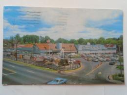 D168554 Connecticut Norwalk , Stew Leonard's Dairy Store  -stamps 1988 - Norwalk