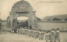 SAINT CYR L'ECOLE - Asile Départemental De L'enfance. - St. Cyr L'Ecole