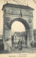 RAMBOUILLET - La Bergerie Nationale. - Rambouillet