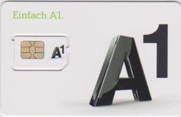 GSM - AUSTRIA - A1 - NANO - Duitsland