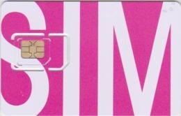 GSM - AUSTRIA - A1 - SIM - T-MOBILE - Duitsland