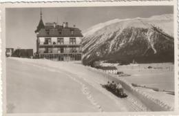 CELERINA CRESTA KULM . - GR Graubünden