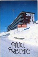 LA VIA LATTEA - SESTRIERE M. 2035 - Metropoli Della Neve - Residence PALACE 2 - Altre Città