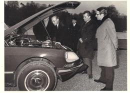 CP Voiture 3235 DS 21 1968 'Prinsheerlijke Auto' - PKW