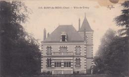 [18] Cher > Sury-près-Léré Villa De Crécy - Sury-près-Léré