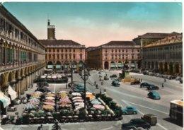Torino - Piazza San Carlo - Places