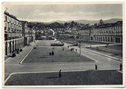 TORINO - Piazza Vittorio Veneto - Places