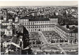 Torino - Piazza Castello - Palazzo Reale - Places