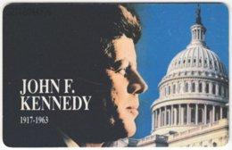 GERMANY O-Serie B-040 - 339B 11.92 - Politician, John F. Kennedy - Used - Duitsland