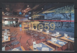 Montpellier (34), Buffet De La Gare SNCF, Quai Bleu, Neuve - Hotels & Restaurants