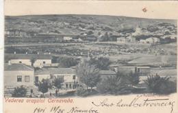 Vederea Orasului Cernavoda - 1901       (A-116-190114) - Rumänien