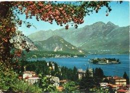 STRESA - Panorama Isole Borromee - Lago Maggiore - Altre Città