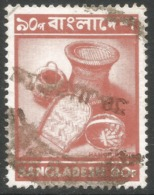 Bangladesh. 1973 Definitives. 90p Used. SG31 - Bangladesh