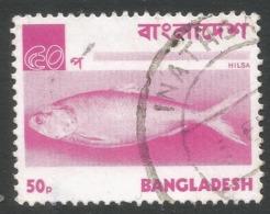 Bangladesh. 1973 Definitives. 50p Used. SG28 - Bangladesh