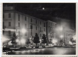 Lago Maggiore - Arona - Notturno - Altre Città