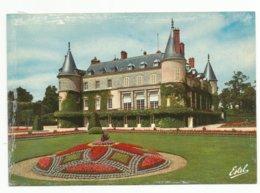 Résidence D'été Présidentielle - Rambouillet (Château)