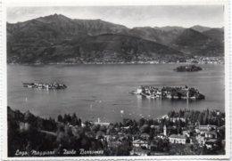Lago Maggiore - Isole Borromee - Altre Città