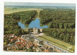 Vue Aérienne - Rambouillet (Château)