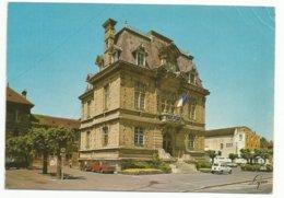 La Mairie - Conflans Saint Honorine