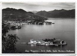 Lago Maggiore - Isola Bella, Isola Madre E Pallanza - Altre Città