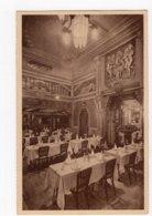 282 - LIEGE - Grand Hôtel Britannique - Café Anglais *place De La Répubique Française - Luik