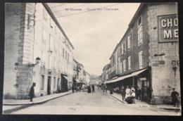 St. Girons- Grand Rue Villefrance - Dax