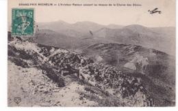 AVIATION(GRAND PRIX MICHELIN) - 1914-1918: 1. Weltkrieg