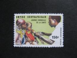 République Centrafricaine - TB PA N° 183, Neuf XX. - Zentralafrik. Republik