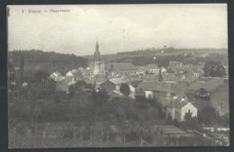 1.1 // CPA - FOSSES - Panorama  // - Fosses-la-Ville