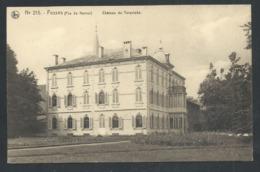 1.1 // CPA - FOSSES - Château De TARAVISEE - Nels N° 215  // - Fosses-la-Ville