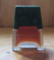 Miniature De Parfum INCOGNITO - Perfume Miniatures