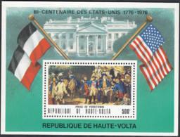 Bicentenaire Des Etats Unis 1776 1976 Prise De Yorktown - Madagaskar (1960-...)
