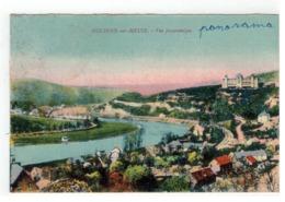 GODINNE-sur-MEUSE. - Vue Panoramique - Yvoir